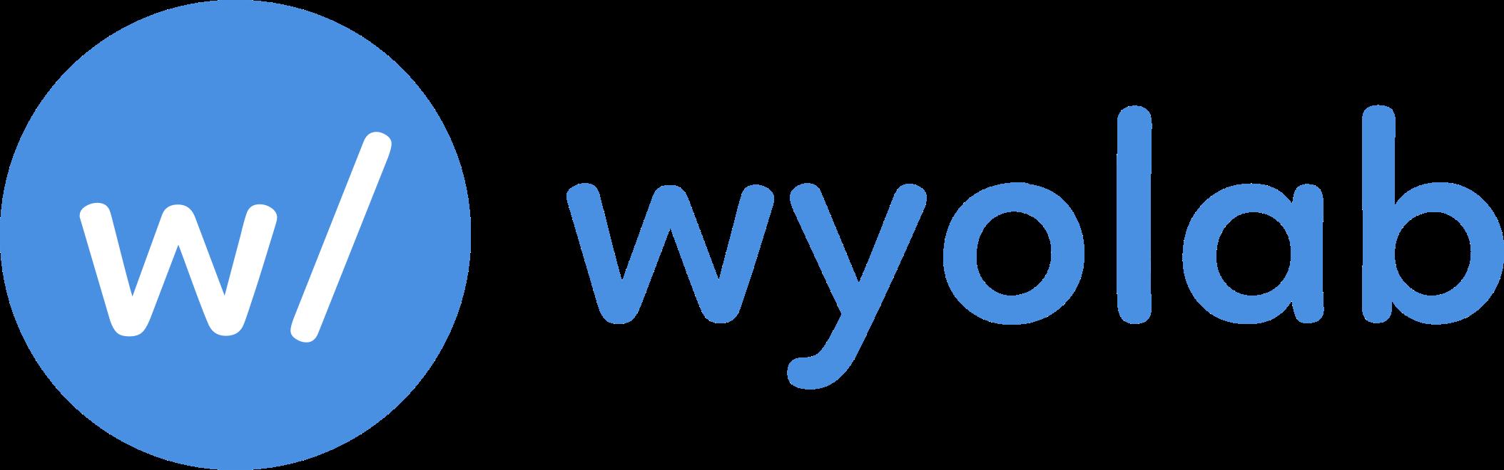 Wyolab logo