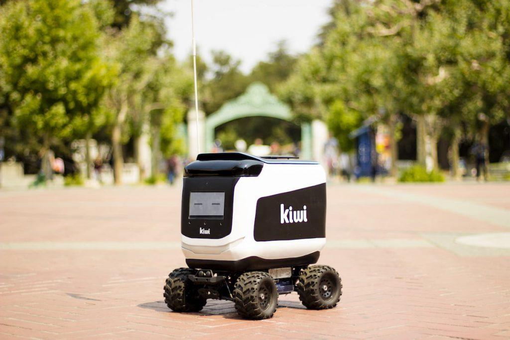 Kiwibot